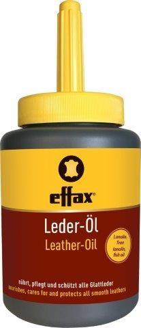 EFFAX EFFAX Huile pour cuir 475ML