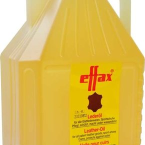 EFFAX Leather oil 5L