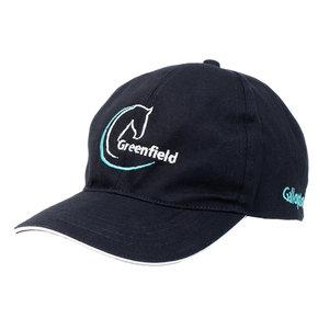 Pet - Greenfield cap