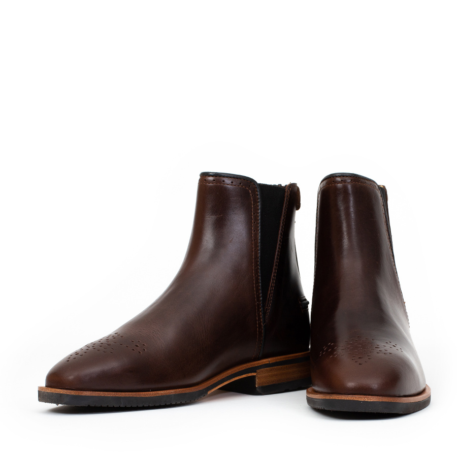 Greenfield Selection L2 - Boots - Elly