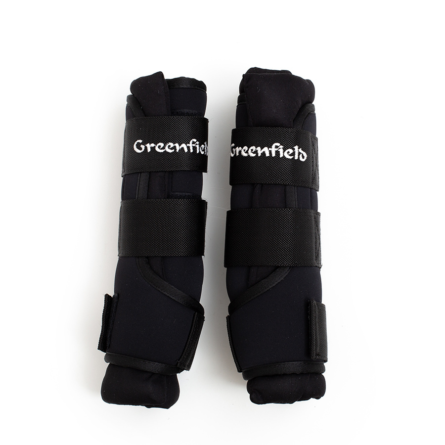 Greenfield Selection Transport bandages per 2