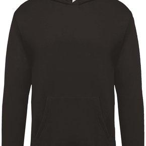Kariban - Hooded Sweater - kids