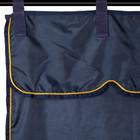 Greenfield Selection Tenture bleu marine/bleu marine - or
