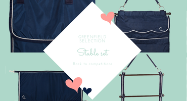 Get competition ready with Greenfield