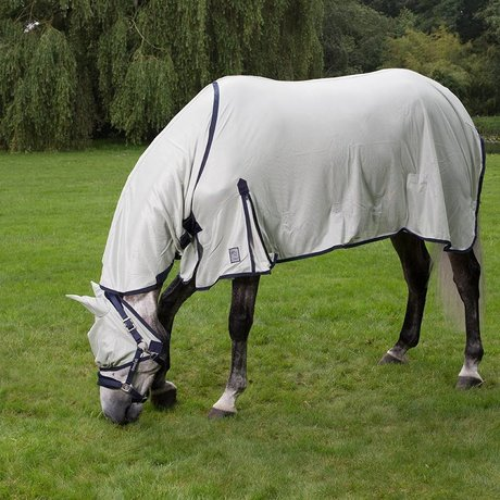 Greenfield Selection Fly mask