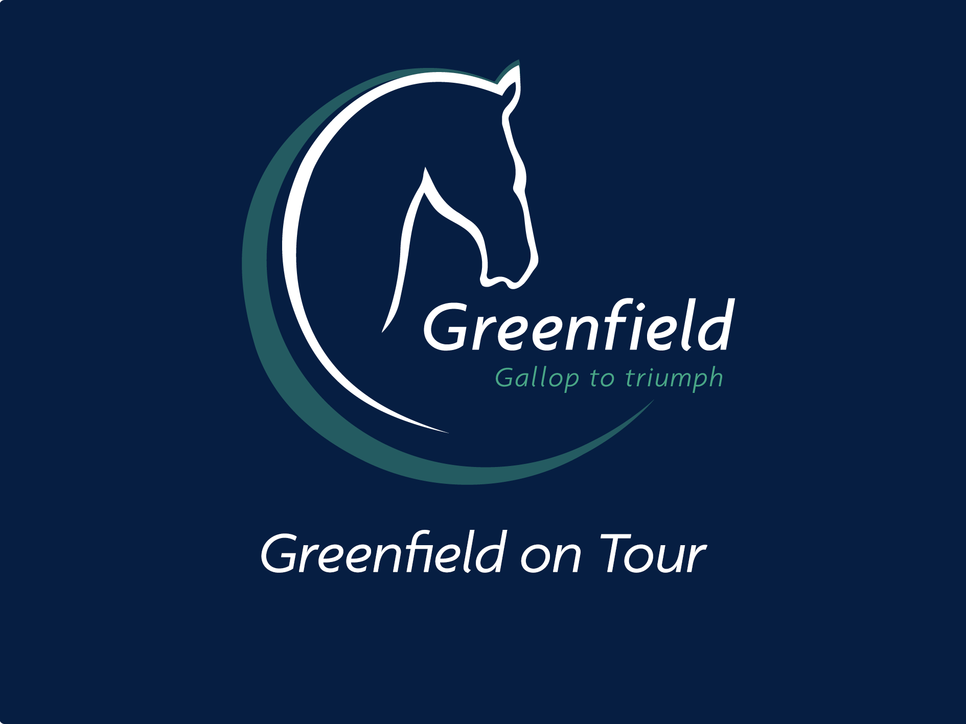 Greenfield on tour