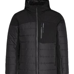 Protest Mount jacket black