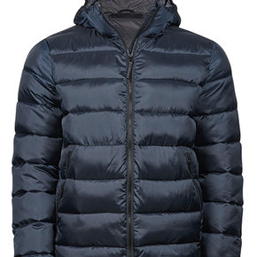 TJ Lite Hooded Jacket Unisex