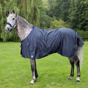 Couverture imperméable 0 gr poney