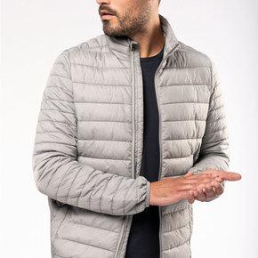 Kariban lightweight jacket men