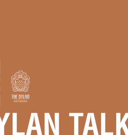 The Dylan Talks X Jenever  | 26 November