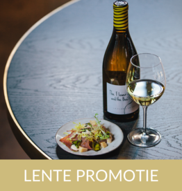 Gift Card - High Wine voor 2 personen | Lente Promo