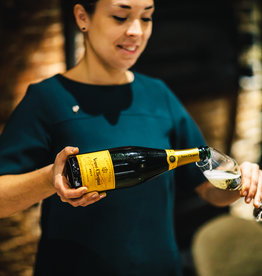 Veuve Clicquot Brut Champagne 0,75l