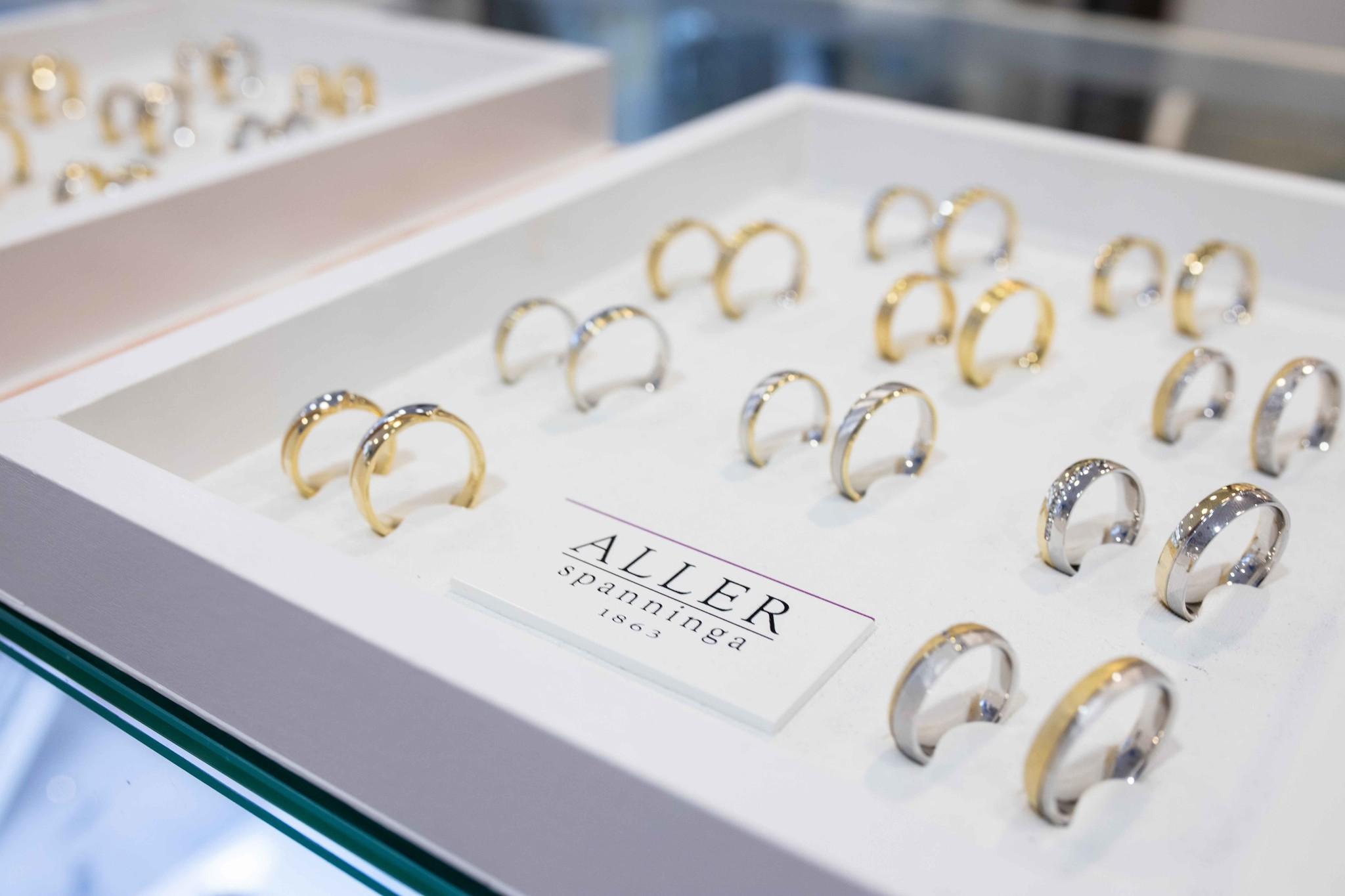Trouwringen Sieraden Paul van Zeeland juweliers