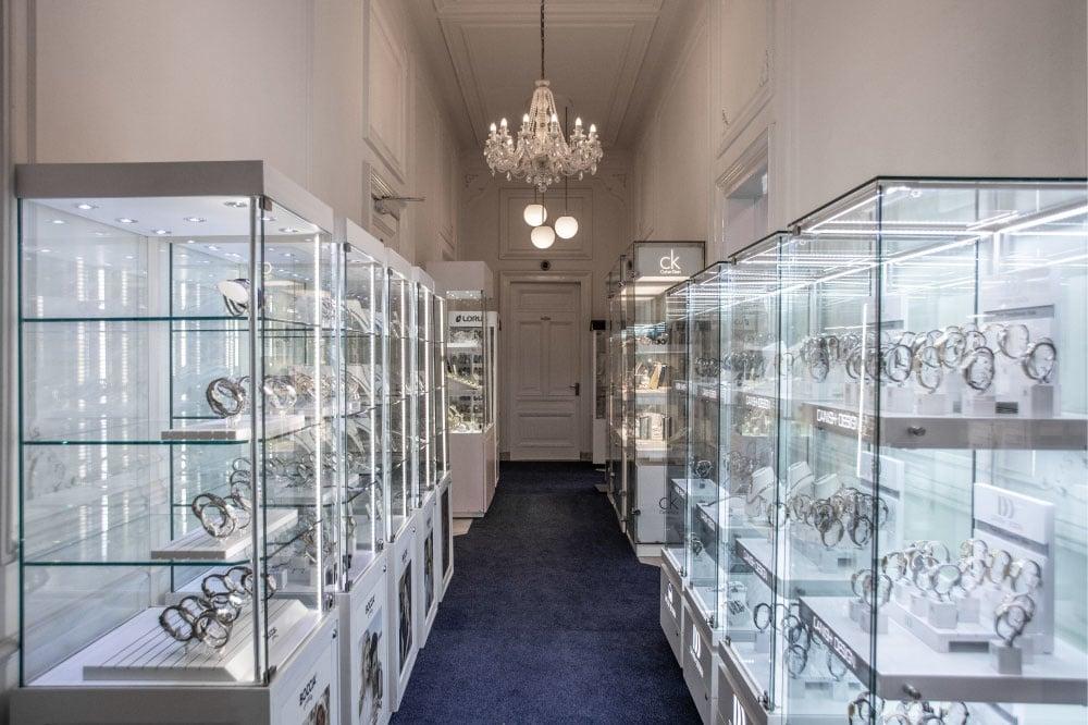 Pand Nijmegen Paul van Zeeland Juweliers