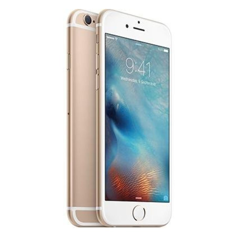 iPhone 6S 64GB Goud