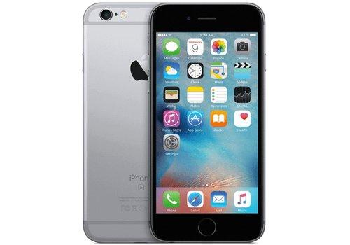 iPhone 6S 16GB Zwart