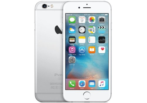 iPhone 6S Wit 64GB