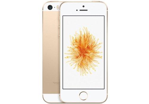 iPhone SE 64GB Goud