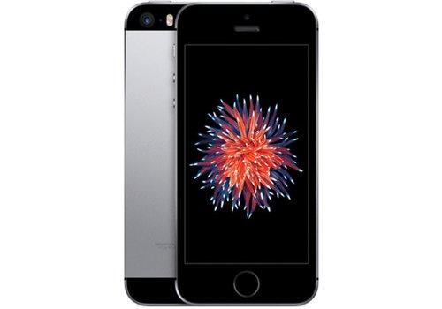 iPhone SE 32GB Zwart