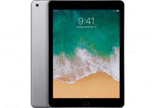iPad 2017 32GB Zwart Wifi + 4G No Touch ID