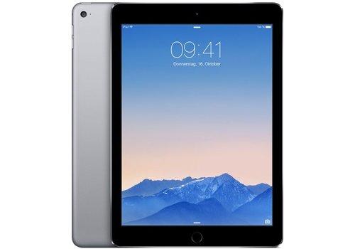 iPad Air 2 Zwart 16GB Wifi + 4G
