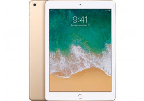 iPad 2017 32GB Goud Wifi + 4G