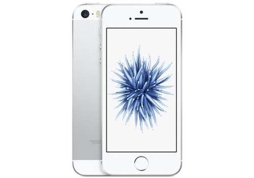 iPhone SE 64GB Wit (No Touch ID)