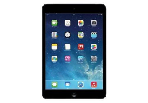 iPad Mini 2 Zwart 16GB Wifi + 4G