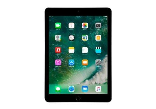 iPad 2017 32GB Zwart Wifi + 4G
