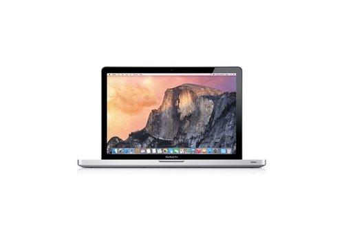MacBook Pro Core i5 2.5 GhZ 13 inch 500gb 8gb ram