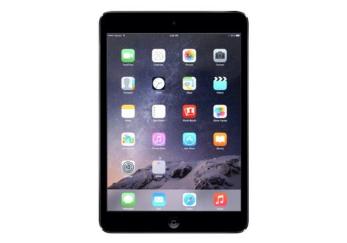 iPad Mini 2 Zwart 32GB Wifi Only