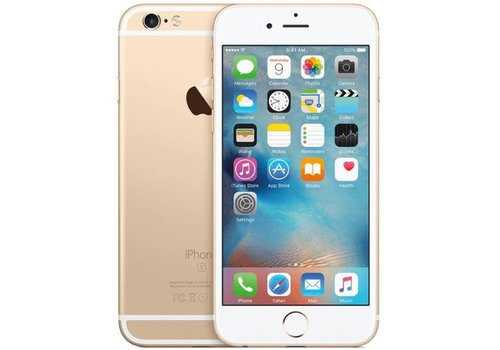 iPhone 6S Goud 64GB (No Touch ID)