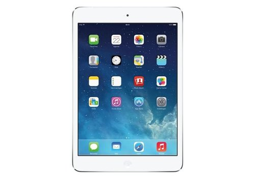 iPad Mini 2 Wit 16GB Wifi only