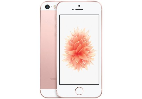 iPhone SE 32GB Roségoud (No touch ID)