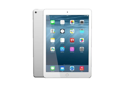 iPad Air Wit 32GB Wifi only