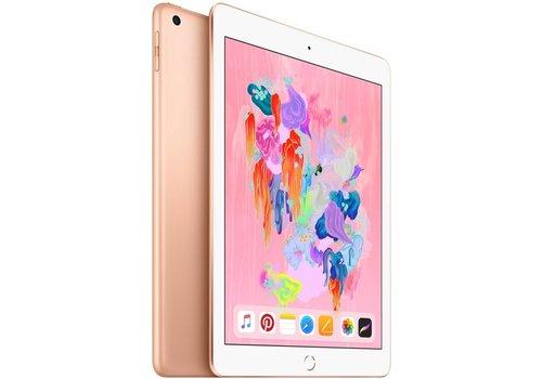 iPad 2018 32GB Gold Wifi + 4G