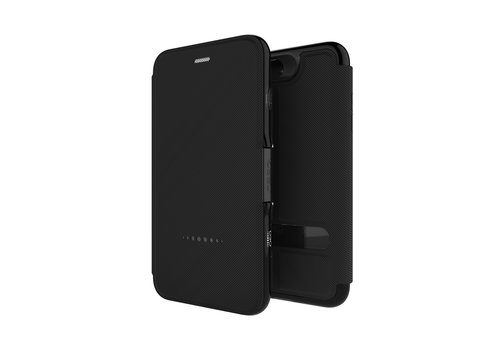 Oxford iPhone 7/8 Plus Black