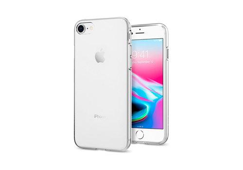 Liquid Crystal iPhone 7/8 Crystal Clear
