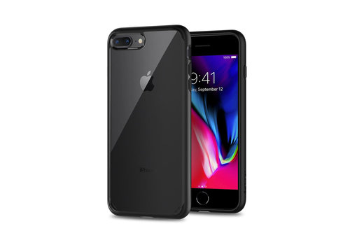 Ultra Hybrid 2 iPhone 7/8 Plus Black