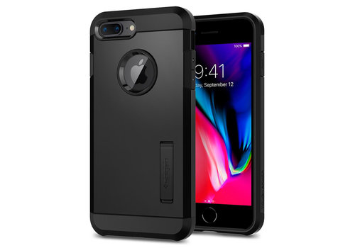 Tough Armor 2 iPhone 7/8 Plus Black