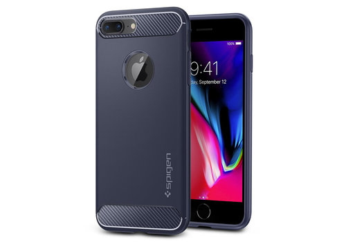 Rugged Armor iPhone 7/8 Plus