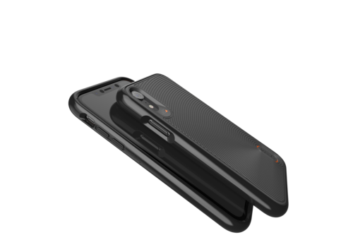 Battersea iPhone XR Black