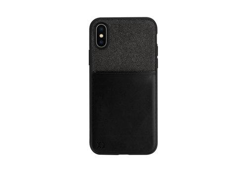 Card Case iPhone X/Xs Black