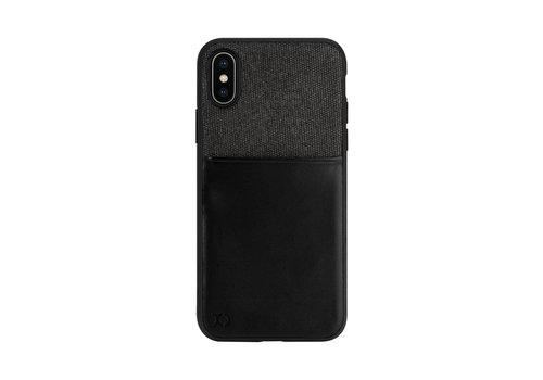 Card Case iPhone XS Max Black