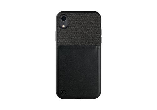 Card Case iPhone XR Black