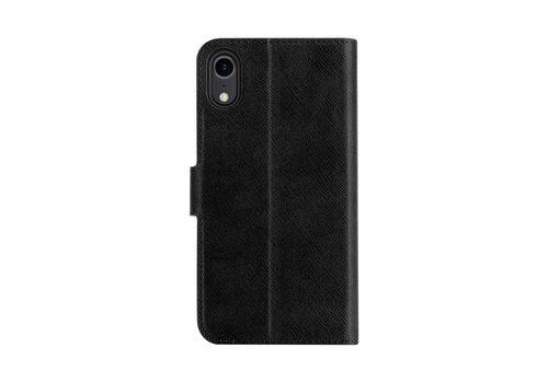 Wallet Case Viskan iPhone XR Black
