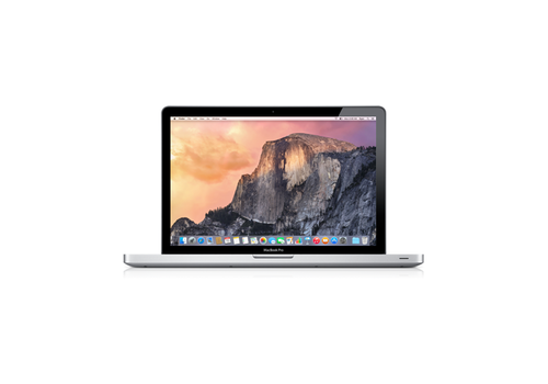 "MacBook Pro Core i7 2.0 GHz 15"""