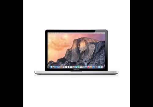 "MacBook Pro Core i7 2.5 Ghz 15"""