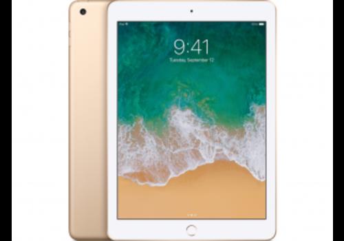 iPad 2017 32GB Goud Wifi Only